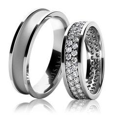 Snubní prsten, model č. BD09
