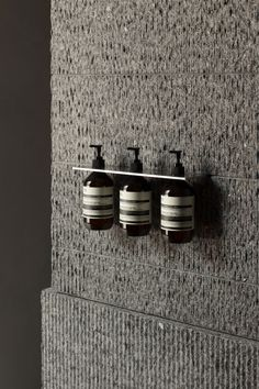 Granite covers almost every surface inside Aesop Pitt Street in Sydney, which architecture firm Snøhetta has designed to look like a rocky coastline. Retail Interior, Interior Exterior, Exterior Rendering, Interior Design, Design Blog, Store Design, Design Studio, Display Design, Brand Design