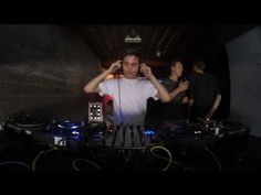 (1) Job Sifre @ Shourai Sessions, RADION, Amsterdam (16-11-2016) - YouTube