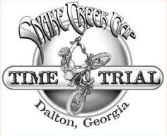 Since 2004, the Snake Creek Gap Time Trials are held in Dalton. This mountain bike event pits riders against each other, the terrain and the elements. To highlight the 150th anniversary of the Civil War, Dalton pit the North against the South. This time the battle was on fat tires.  Grouping was based on the geographical location of the riders. In 2011, the North won the 1st Annual Battle of Snake Creek Gap trophy, which can be viewed at the Freight Depot in Downtown Dalton.