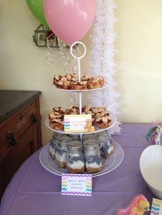 Talia's 4th Birthday | CatchMyParty.com