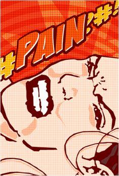 CHRONIC PAIN!.