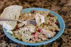 Chicken Carbonara Recipe Plus great ways to save on buying Chicken