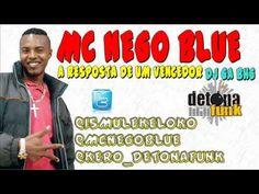MC NEGO BLUE - A RESPOSTA DE UM VENCEDOR (DJ GA BHG) 2011