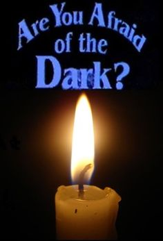 Are You Afraid of the Dark?   GetGlue