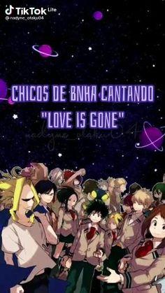 Anime Songs, Anime Music, Sad Anime, Anime Films, Otaku Anime, Anime Guys, Boku Academia, Boku No Hero Academia Funny, My Hero Academia Episodes