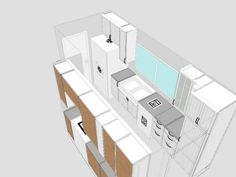 Galley Kitchen Layout Ideas corridor or galley kitchen layout. this is basically what i have
