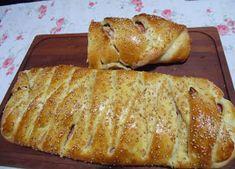 Receitas Culinárias: PÃES DELICIOSOS RECHEADOS E ULTIMOS DIAS PARA PARTICIPAR DA BRINCADEIRA