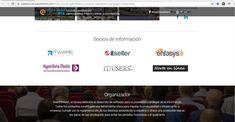 Norte en Línea sponsor del Ciclo de conferencias: Ciberseguridad y Protección de la Información.  http://www.norteenlinea.com/argentina-y-el-mundo/money-loss-prevention-proteccion-del-futuro