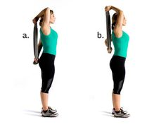 Tone Your Whole Body With...A Towel?: Triceps toner http://www.prevention.com/fitness/strength-training/towel-workout-tones-your-whole-body?s=8
