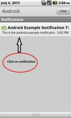 74 Best Android Example images in 2014   Android developer, Android