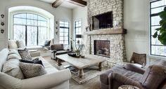 Veranda Estate Homes | Award Winning Calgary Custom Home Builder - Interiors