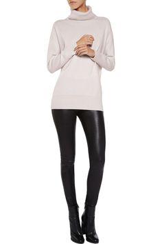Iris and InkGrace cashmere turtleneck sweater