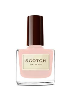 Scotch Naturals Nail Polish Neat (perfect for French manicure)