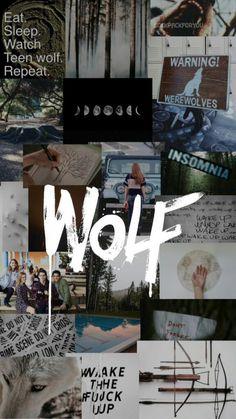 Arte Teen Wolf, Teen Wolf Art, Teen Wolf Scott, Teen Wolf Ships, Teen Wolf Funny, Teen Wolf Dylan, Dylan O'brien, Flower Phone Wallpaper, Wolf Wallpaper