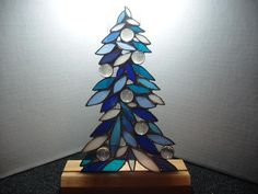 Winter Wonderland Tree- Delphi Artist Gallery