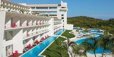 Secrets Huatulco Resort & Spa - Huatulco - Mexico