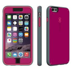 iPhone 6 Plus Cases | MightyShell + Faceplate iPhone 6 Plus Case | Speck Products