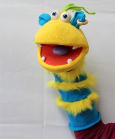 Dedos - latiendita venta de titeres, marionetas, guantes, manoplas y muñecos de goma espuma