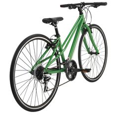 Nashbar Flat Bar Women's Road Bike  For ????