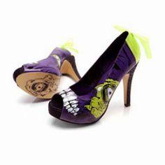 Zombie Stomper purple platforms