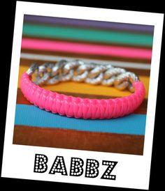 bracelet by gigglosophy