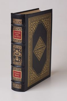 thomas wolfe writings   Easton Press – Other Books   Juniper Books - Thatcher Wine