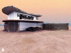 Domy styl Nowoczesny - zdjęcie od Projektowanie Wnętrz Agnieszka Siury - Domy - Styl Nowoczesny - Projektowanie Wnętrz Agnieszka Siury