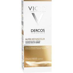 VICHY DERCOS Aufbau Repair Shampoo:   Packungsinhalt: 200 ml Shampoo PZN: 09741519 Hersteller: L Oreal Deutschland GmbH Preis: 9,28 EUR…