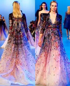 Dear Elie Saab,        I want this dress please (: !