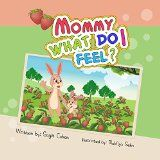 Free Kindle Book -  [Parenting & Relationships][Free] Mommy, What Do I Feel?: Five Senses for Children
