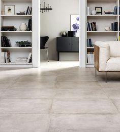 Clays: Living room tiles: your home decor inspiration - Marazzi