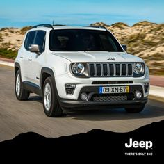 Jeep Renegade. The most capable compact SUV ever. With worlds to explore and adventures to experience, you want a vehicle that's ready for almost anything. Get ready. Adventure awaits! Compact Suv, Jeep Renegade, Adventure Awaits, Explore, Cars, World, Vehicles, Instagram, Italia