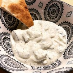 Tzatziki Dip from Instant Pot Greek Yogurt Yogurt Recipes, Greek Recipes, Dip Recipes, Easy Recipes, Recipies, Dinner Recipes, Healthy Recipes, Best Pressure Cooker Recipes, Instant Pot Pressure Cooker