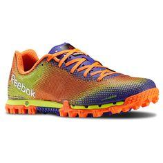 Good Terrain Running Shoes For Spartan Race