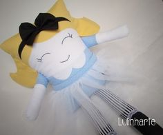 Naninha Alice 2 - Lulinharte