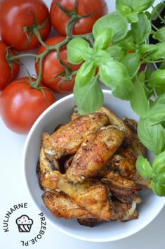 Tandoori Chicken, Chicken Wings, Bbq, Curry, Meat, Ethnic Recipes, Food, Barbecue, Beef