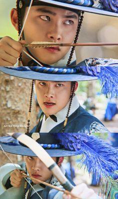 Kaisoo, Kyungsoo, Chanyeol, Exo Korean, Korean Drama, D O Exo, Do I Love Him, Punk Makeup, Exo Lockscreen