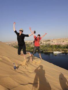 #Aswan - #Egypt #Holidays - NileCruise  Get the best of Egypt with Nile Sun Travel http://www.nilesun.com/