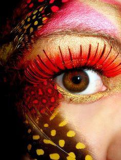Truly Amazing Digital Eye Designs