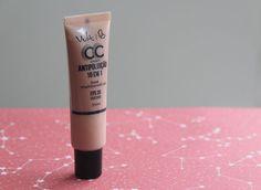 CC Cream Antipoluição da Vult: veja o que achei dele Cc Cream, Lipstick, How To Make, Beauty, Best Foundation, Beauty Tricks, Facials, Makeup Tips, Lipsticks