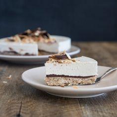 Raw Vegan Almond Cheesecake   Aussie Health Products