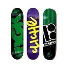 #Skateboards 3 Plan B DGK Cliche 8.0 Skateboard Deck Lot - http://awesomeauctions.net/skateboards/3-plan-b-dgk-cliche-8-0-skateboard-deck-lot/