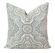 Decorative Pillow Pillows Pillow Covers Throw by ThePillowFight, $13.00
