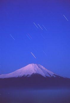 Mt. Fuji ,Orion of dawn #japan