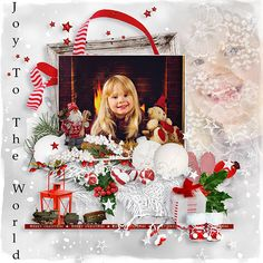Joy to the World by VanillaM Designs http://wilma4ever.com/index.php?main_page=product_info&cPath=52_440&products_id=34621 Photo by Anna Lindqvist https://www.facebook.com/anna.lindqvist1982