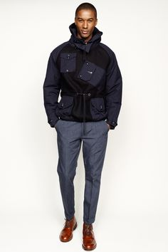 J Crew Fall Winter 2014. parka. pants. boots. all of it.