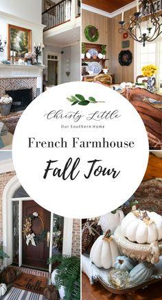 2018 Fall Home Tour