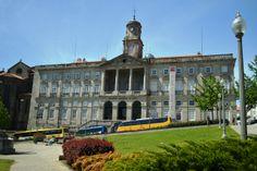 El Palacio de La Bolsa