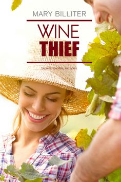 Wine Thief - Kindle edition by Mary Billiter, Soxsational Cover Art, Hot Tree Editing. Literature & Fiction Kindle eBooks @ Amazon.com.
